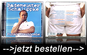 neue Schaluppke CD