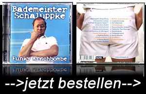 neue Schaluppke CD