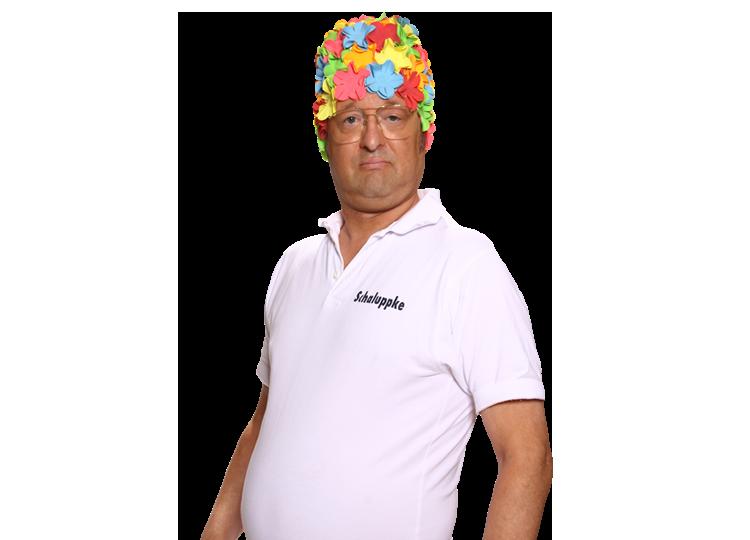 Bademeister Schaluppke